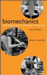David Winter's biomechanics book.