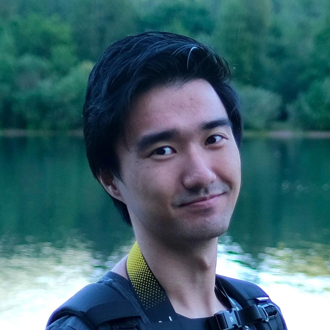 Robin Zhexuan Yan